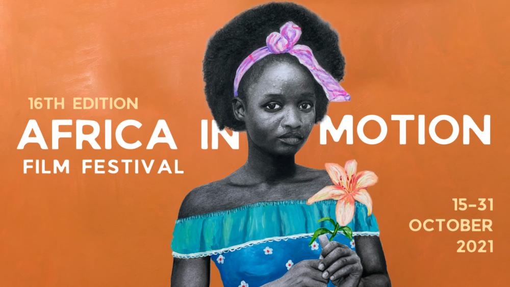 Poster Africa in Motion Film Festival 2021
